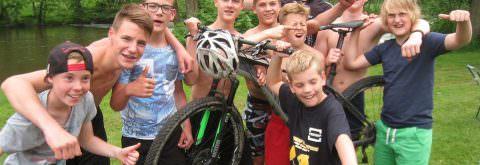 De Leukste Outdoor activiteiten in de Ardennen!