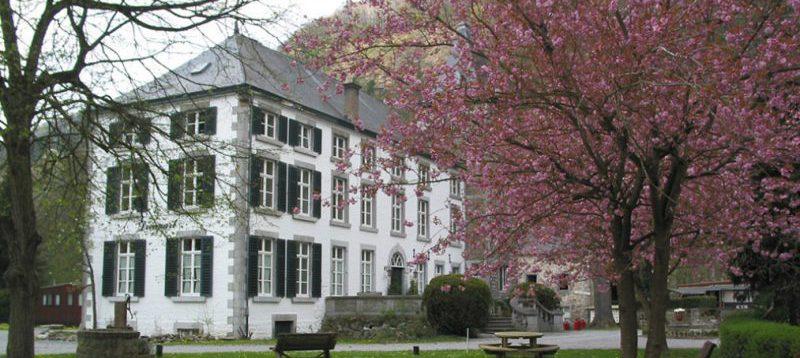 Foto van Domaine Château De Dieupart